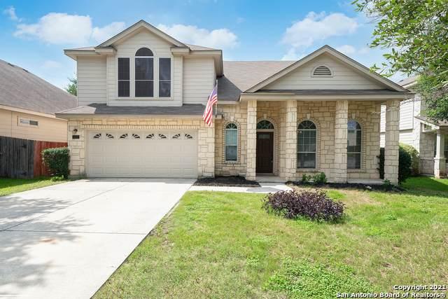 4531 Barnard Mill, San Antonio, TX 78247 (#1547455) :: Zina & Co. Real Estate