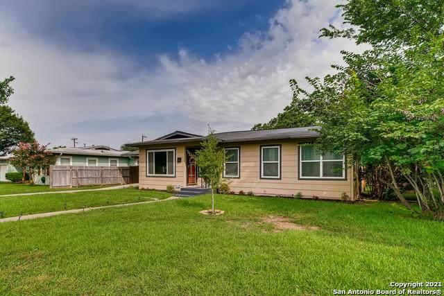 115 Northill Dr, San Antonio, TX 78201 (MLS #1547463) :: The Real Estate Jesus Team