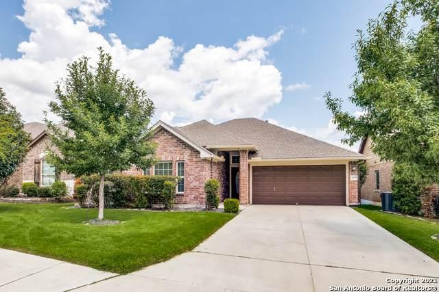 28818 Chaffin Light, San Antonio, TX 78260 (MLS #1547470) :: The Rise Property Group
