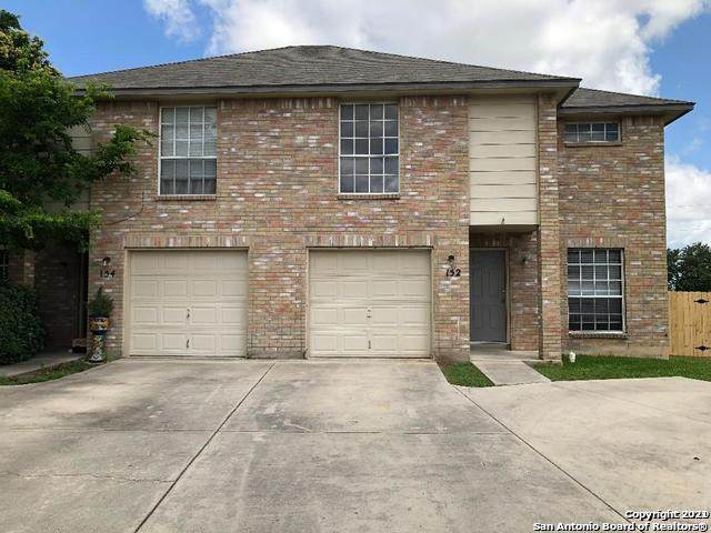152 - 154 Whisper Way, Boerne, TX 78006 (MLS #1547471) :: Carter Fine Homes - Keller Williams Heritage