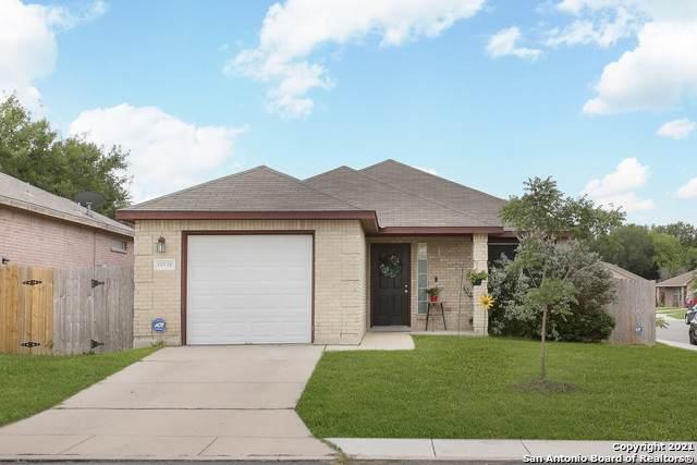 10734 N Shaenridge, San Antonio, TX 78254 (MLS #1547481) :: Tom White Group