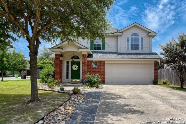 8919 Gallop Leap, San Antonio, TX 78254 (#1547487) :: Zina & Co. Real Estate