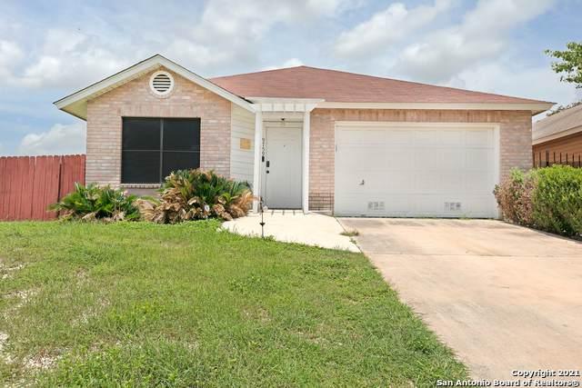 9759 Frost Plain Dr, San Antonio, TX 78245 (MLS #1547492) :: Exquisite Properties, LLC