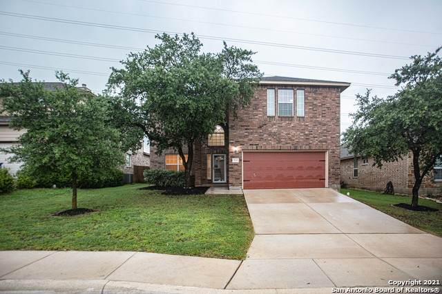 5506 Southern Oaks, San Antonio, TX 78261 (MLS #1547499) :: The Castillo Group