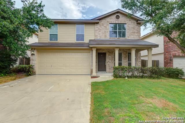 7422 Draco Leap, San Antonio, TX 78252 (#1547506) :: Zina & Co. Real Estate