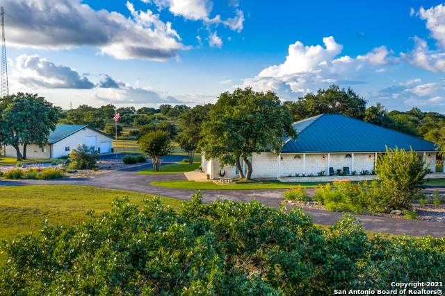 277 Logans Way, Blanco, TX 78606 (MLS #1547509) :: The Glover Homes & Land Group