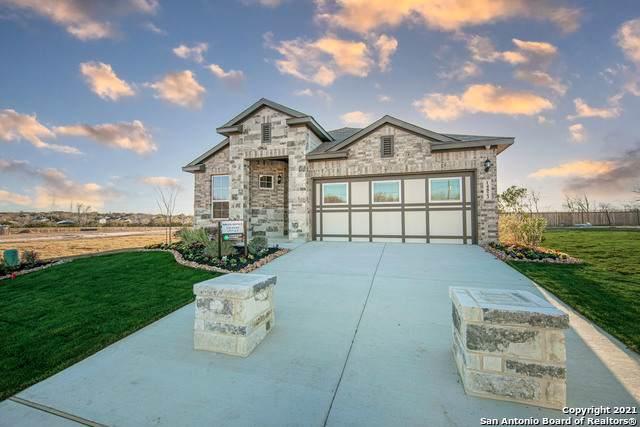 12523 Yellowstone Pt, San Antonio, TX 78232 (MLS #1547515) :: REsource Realty