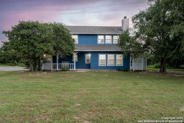 330 Broken Arrow, Floresville, TX 78114 (MLS #1547516) :: The Mullen Group | RE/MAX Access