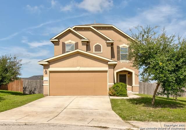 8431 Picoso Pt, San Antonio, TX 78252 (MLS #1547518) :: Exquisite Properties, LLC