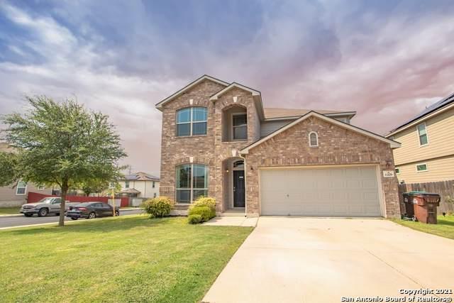 11439 Oaks Hike, San Antonio, TX 78245 (#1547519) :: Zina & Co. Real Estate