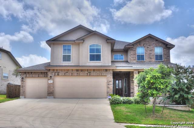 5822 Sugarberry, San Antonio, TX 78253 (MLS #1547529) :: The Glover Homes & Land Group