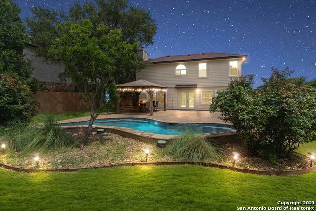 3501 Sherman Dr, Schertz, TX 78154 (#1547533) :: Zina & Co. Real Estate