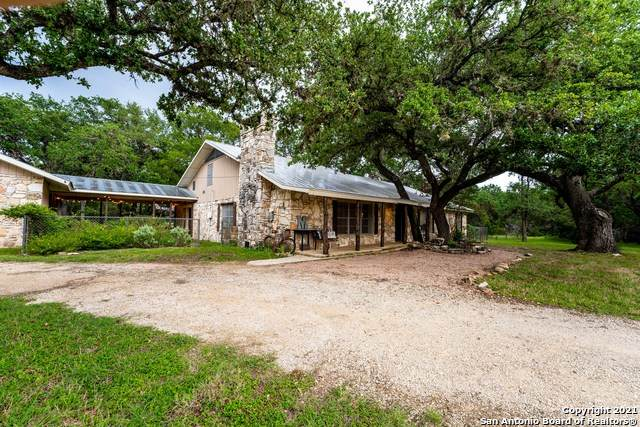 31540 Smithson Valley Rd, Bulverde, TX 78163 (MLS #1547534) :: 2Halls Property Team | Berkshire Hathaway HomeServices PenFed Realty