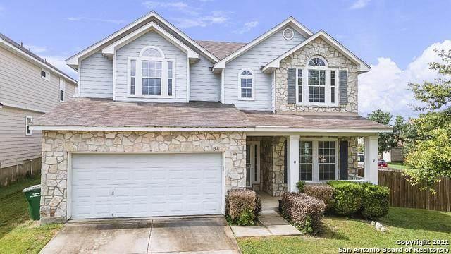 9541 Wolf Pt, San Antonio, TX 78251 (MLS #1547535) :: The Rise Property Group