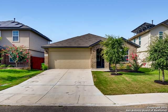 13451 Drop Seed, San Antonio, TX 78254 (MLS #1547538) :: Tom White Group