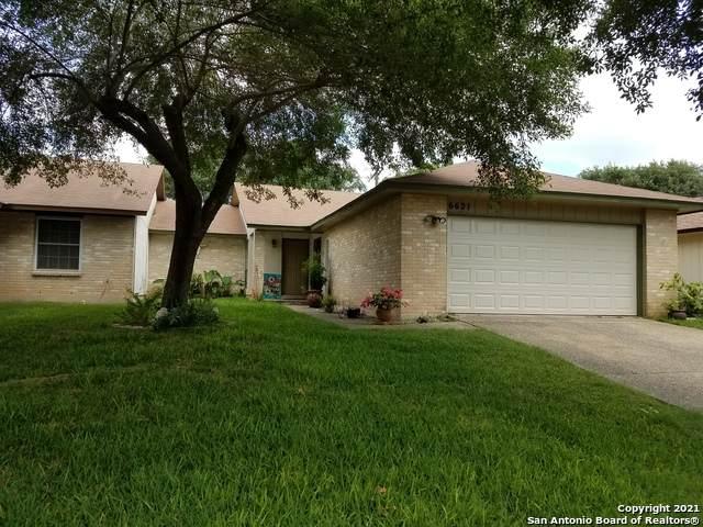 6621 Honey Hill, San Antonio, TX 78229 (MLS #1547545) :: JP & Associates Realtors