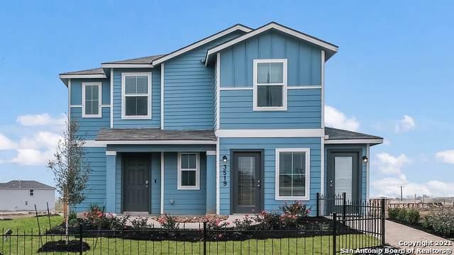 3519 Salado Brook, San Antonio, TX 78222 (MLS #1547549) :: Exquisite Properties, LLC