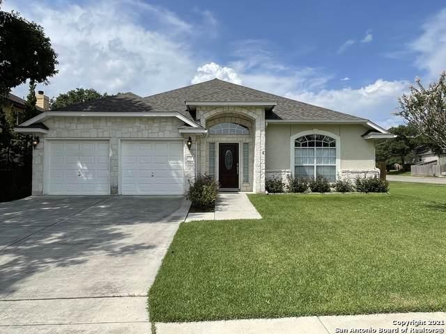116 Winter Frost, Cibolo, TX 78108 (MLS #1547559) :: Carter Fine Homes - Keller Williams Heritage
