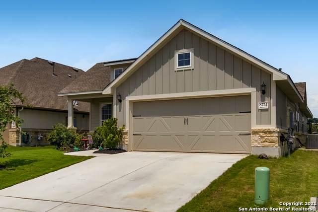 8724 Stackstone, Schertz, TX 78154 (MLS #1547560) :: Tom White Group