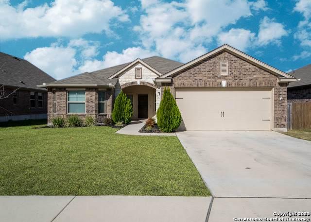 3144 Birch Bend, New Braunfels, TX 78130 (MLS #1547567) :: Tom White Group