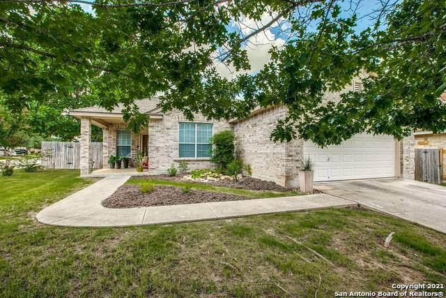 8531 Driftwood Hill, San Antonio, TX 78255 (MLS #1547569) :: Countdown Realty Team
