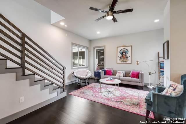 930 W Craig Pl #3, San Antonio, TX 78201 (MLS #1547571) :: Carolina Garcia Real Estate Group