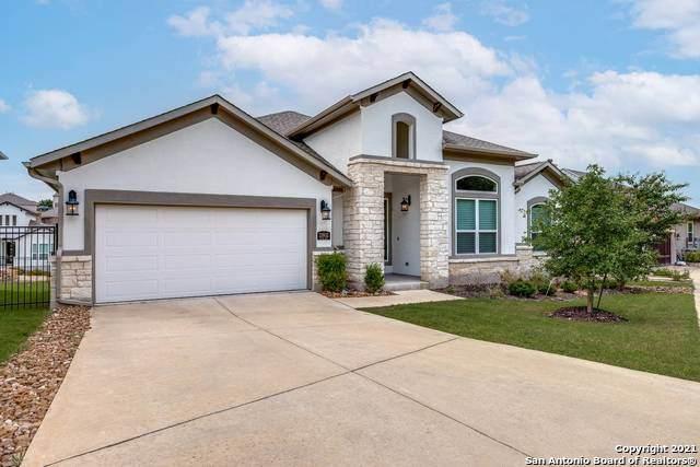 21802 Rugged Hills, San Antonio, TX 78258 (MLS #1547572) :: Exquisite Properties, LLC