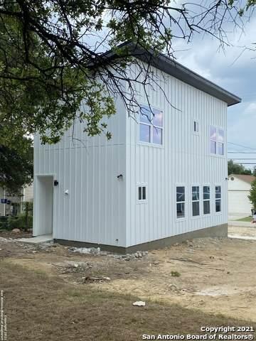 1234 Lakeview Dr, Canyon Lake, TX 78133 (MLS #1547573) :: The Lopez Group