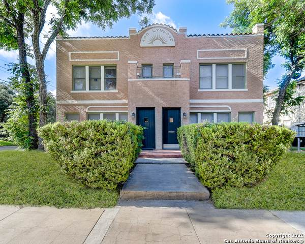 400 W Lynwood Ave, San Antonio, TX 78212 (MLS #1547580) :: Santos and Sandberg