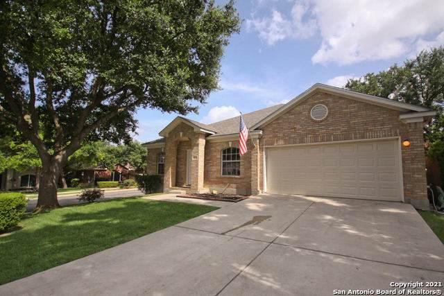 4672 Summit Hill Dr, Schertz, TX 78154 (MLS #1547582) :: The Lopez Group