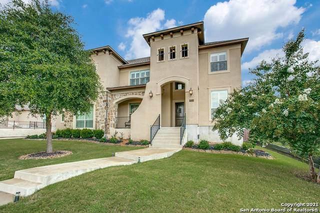 28710 Estin Height, San Antonio, TX 78260 (MLS #1547584) :: The Gradiz Group