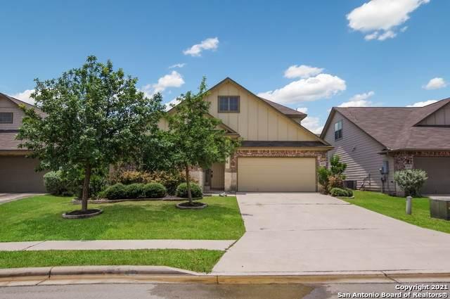 828 Highland Vista, New Braunfels, TX 78130 (MLS #1547586) :: Tom White Group
