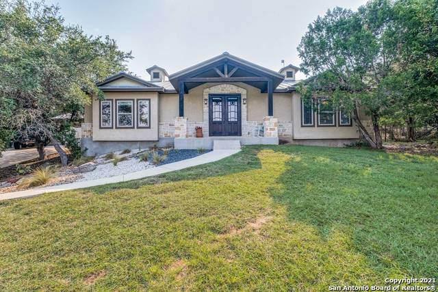 172 Shepherds Crook, Helotes, TX 78023 (MLS #1547589) :: Exquisite Properties, LLC
