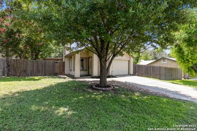 16415 Oak Rock St, San Antonio, TX 78247 (MLS #1547590) :: Countdown Realty Team