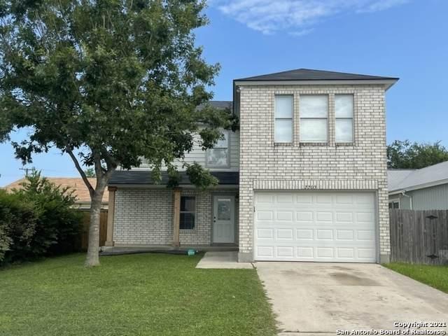 7703 Alverstone Way, San Antonio, TX 78250 (MLS #1547595) :: Carter Fine Homes - Keller Williams Heritage