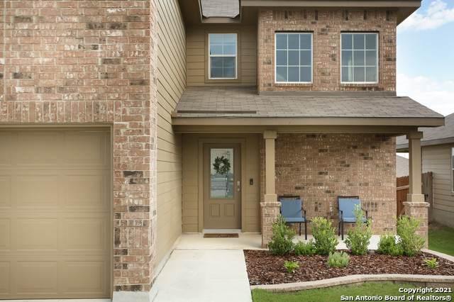 15218 Cedar Waxwing, San Antonio, TX 78253 (MLS #1547596) :: The Mullen Group | RE/MAX Access