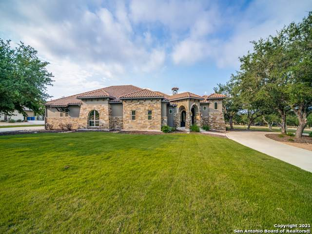 10 Stone Terrace, Fair Oaks Ranch, TX 78015 (MLS #1547607) :: The Lopez Group