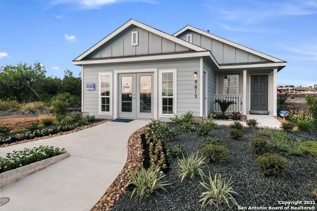 10706 Prusiner Dr, Converse, TX 78109 (MLS #1547623) :: Beth Ann Falcon Real Estate