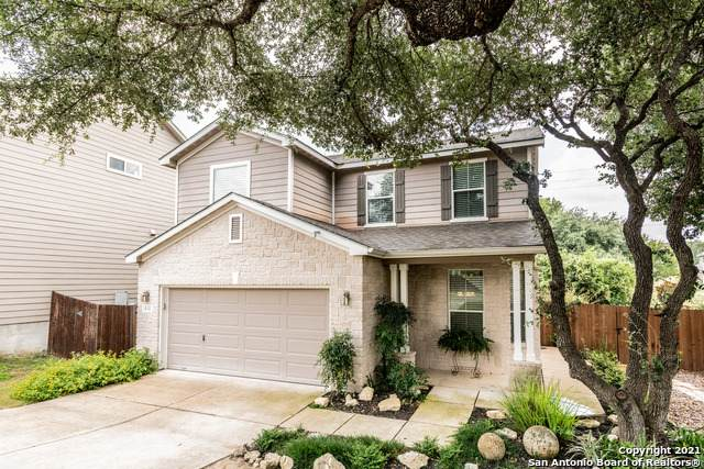 810 Horn Run, San Antonio, TX 78245 (MLS #1547630) :: Carter Fine Homes - Keller Williams Heritage
