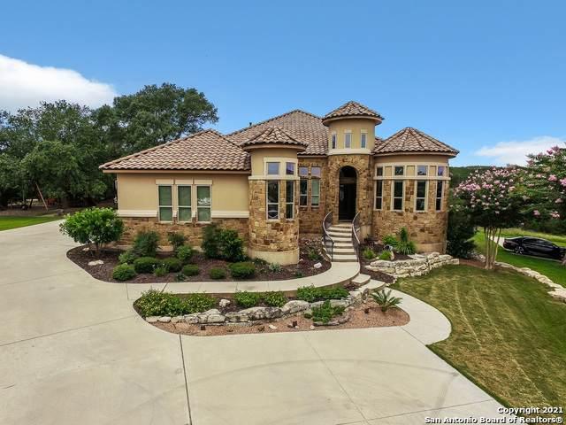5729 Heidrich Ct, New Braunfels, TX 78132 (MLS #1547631) :: JP & Associates Realtors