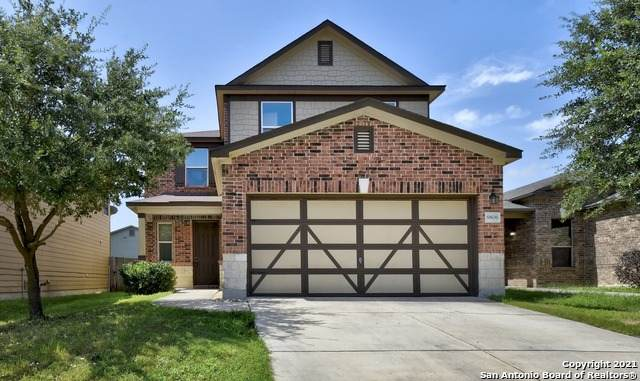 9806 Redspear Falls, San Antonio, TX 78245 (MLS #1547632) :: Vivid Realty