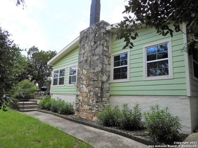 410 Pr 2610, Mico, TX 78056 (MLS #1547634) :: Texas Premier Realty