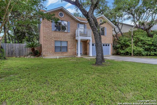 7818 Benbrook, San Antonio, TX 78250 (MLS #1547640) :: The Real Estate Jesus Team
