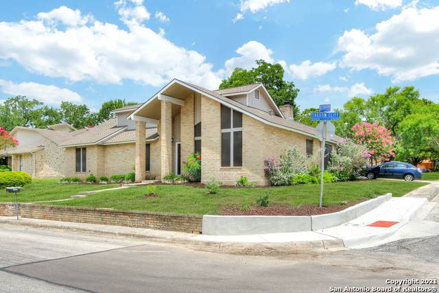 2415 Shadow Cliff St, San Antonio, TX 78232 (MLS #1547643) :: The Mullen Group   RE/MAX Access