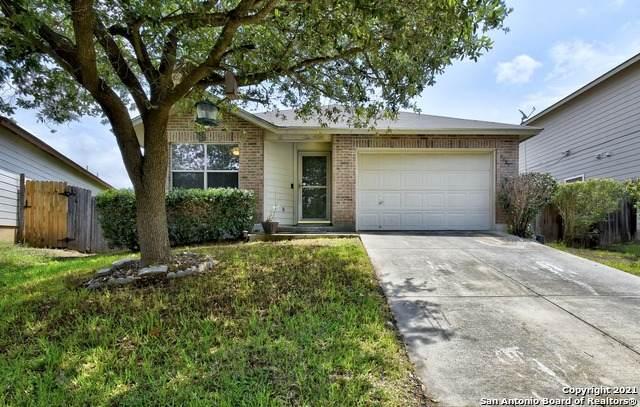 6950 Saharastone Dr, Converse, TX 78109 (MLS #1547645) :: The Glover Homes & Land Group