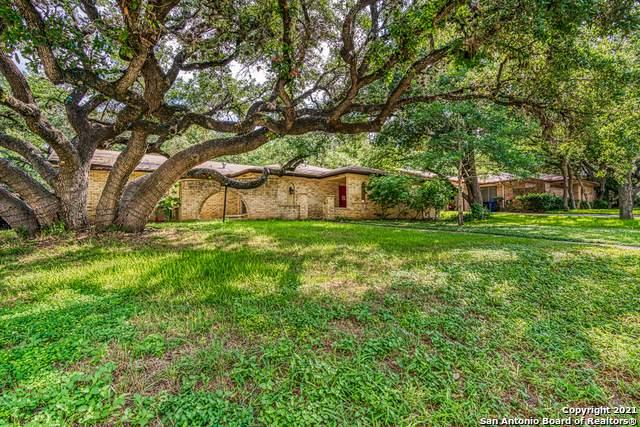 4439 Newport Woods St, San Antonio, TX 78249 (MLS #1547647) :: The Real Estate Jesus Team
