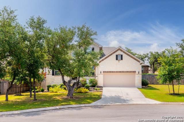 9014 Maureens Pond, Boerne, TX 78015 (MLS #1547648) :: Countdown Realty Team