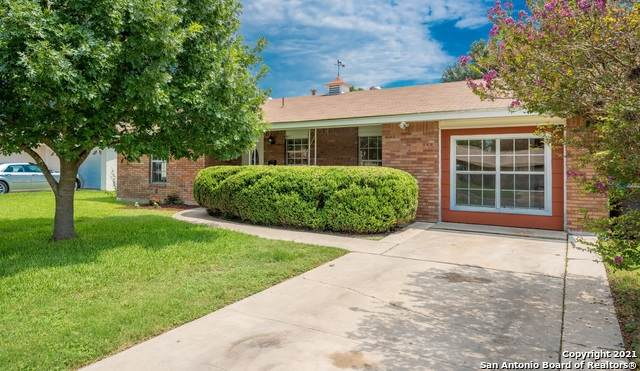 5046 Hershey Dr, San Antonio, TX 78220 (MLS #1547649) :: Exquisite Properties, LLC
