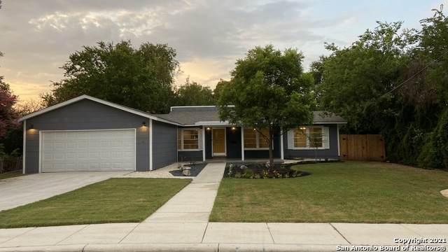 139 E Sunshine Dr, San Antonio, TX 78228 (MLS #1547652) :: Exquisite Properties, LLC