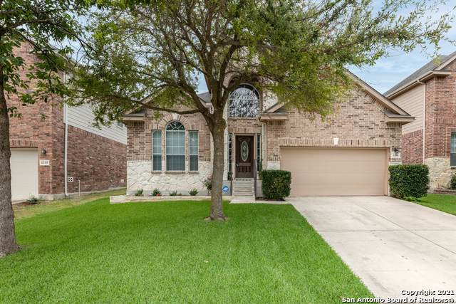 6306 Diego Ln, San Antonio, TX 78253 (MLS #1547661) :: Phyllis Browning Company